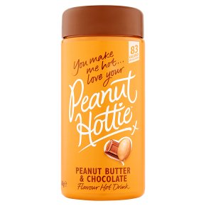 Peanut Hottie peanut butter & chocolate