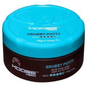 Moosehead Grubby Putty