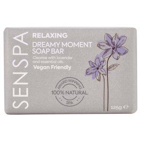 Senspa Relaxing Soap Bar