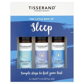 Tisserand The Little Box of Sleep