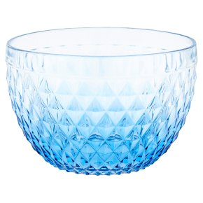 Waitrose Blue Ombre Small Bowl