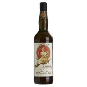 Curatolo Marsala Superiore Dolce, Sweet Wine