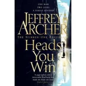 Heads you win Jeffery Archer