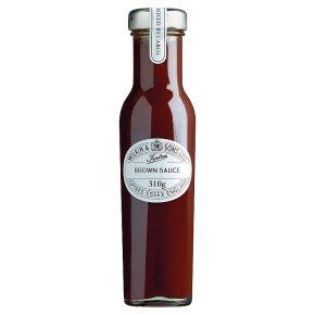 Wilkin & Sons Tiptree brown sauce