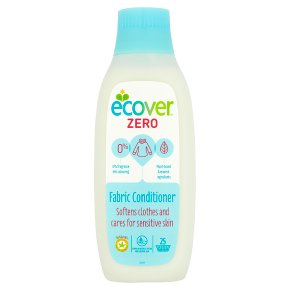 Ecover Zero Fabric Conditioner 25 washes