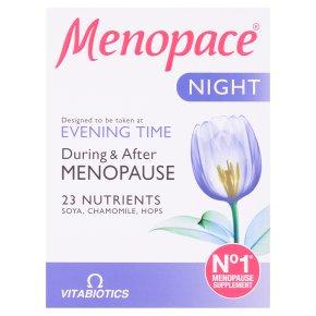 Menopace Night