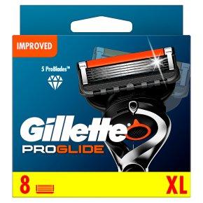 Gillette Fusion ProGlide Manual Razor Blades 8 count