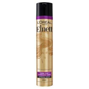 Elnett Precious Oil Exra Strength Spray