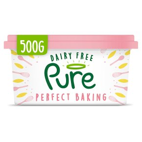 Dairy Free Pure Perfect Baking