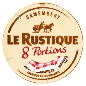 Le Rustique 8 Mini Portions