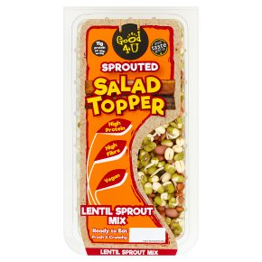 Good4U Lentil Sprout Mix