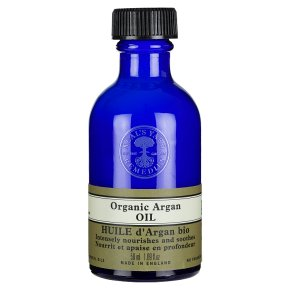 Neal's Yard argan oil
