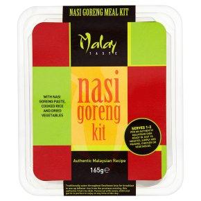 Malay Taste nasi goreng kit