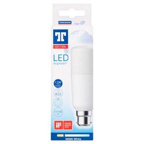 GE LED Brightstik