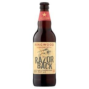 Ringwood Brewery Best Bitter