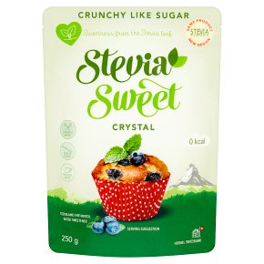 Stevia Sweet Crystal