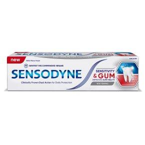 Sensodyne Sensitive & Gum Whitening