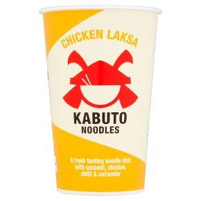 Kabuto Noodles Chicken Laksa