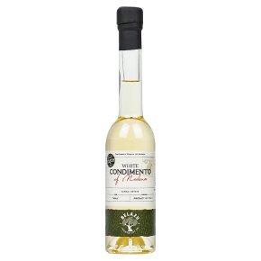 Belazu White Balsamic