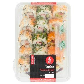 Taiko Sushi Tokujo Maki