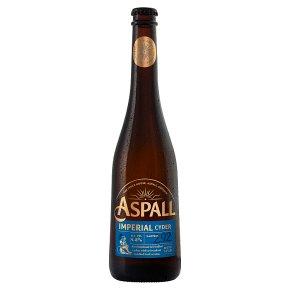 Aspall Imperial Vintage Suffolk Cyder Suffolk