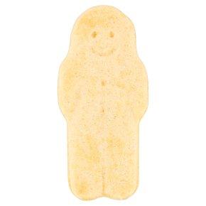 Mini Shortbread Men