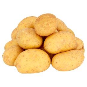 Waitrose Charlotte Potatoes
