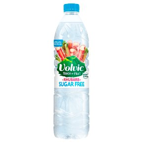 Volvic Touch of Fruit Apple & Elderflower