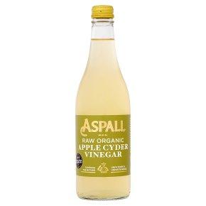 Aspall Raw Organic Cyder Vinegar