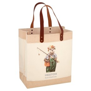 Heston from Waitrose Reusable Bag