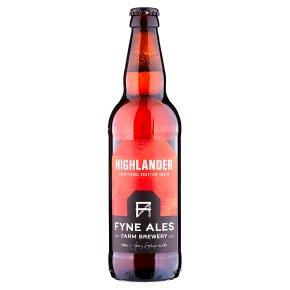 Highlander Ale