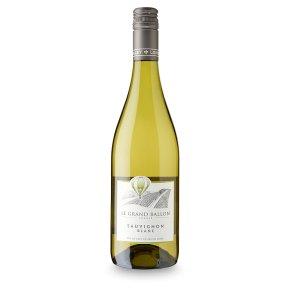 Le Grand Ballon, Sauvignon Blanc, French, White Wine