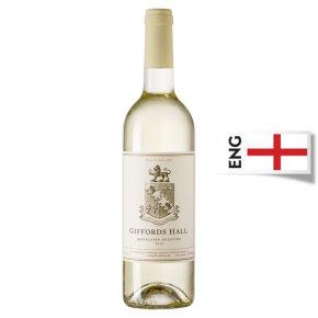 Giffords Hall Madeleine Angevine, English, White Wine