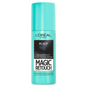 Magic Retouch Black