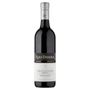Rolf Binder, Cabernet Sauvignon, Australian, Red Wine