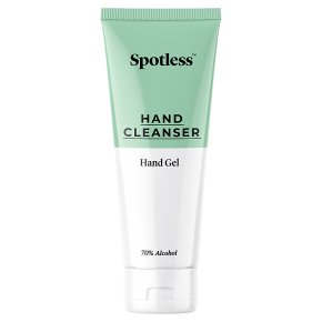 Spotless Hand Cleanser Gel