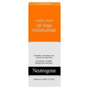Neutrogena Oil-Free Moisturiser