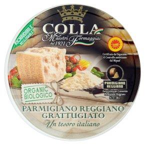 Parmigiano Reggiano grated