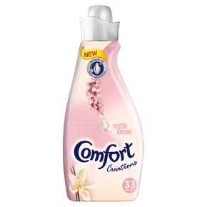 Comfort Creations Tuberose/Vanilla