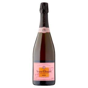 Veuve Clicquot Ponsardin Brut Rosé NV Champagne