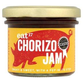 Eat 17 chorizo jam