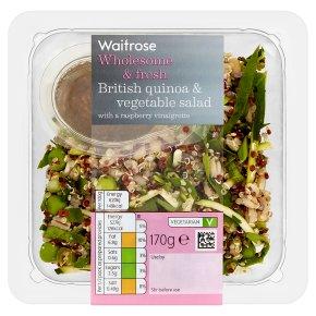 Waitrose British Quinoa