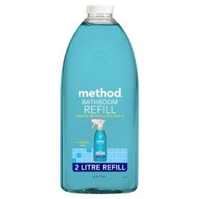 Method Bathroom Cleaner Refill