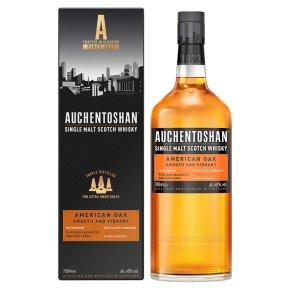 Auchentoshan American oak, Malt Whisky