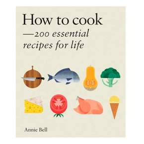 How To Cook Annie Bell