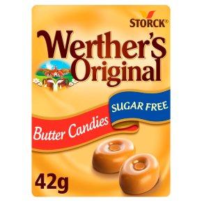 Werther's sugar free original