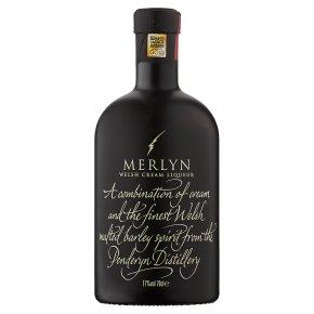 Merlyn Welsh Cream Liqueur