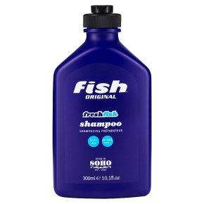 Fish Original Fresh Fish Shampoo
