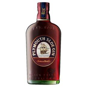 Plymouth Sloe Gin