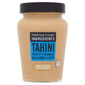 Waitrose Cooks' Ingredients tahini